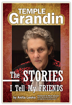 Welcome To Temple Grandin S Official Autism Website
