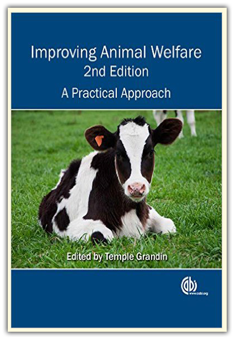 Temple Grandin - Improving Animal Welfare