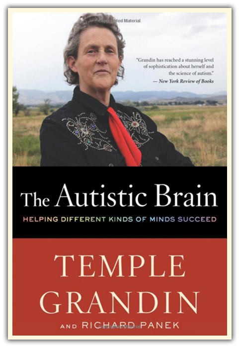 Temple Grandin - The Autistic Brain