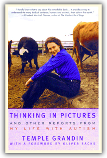 Temple Grandin - Thinking in Pictures
