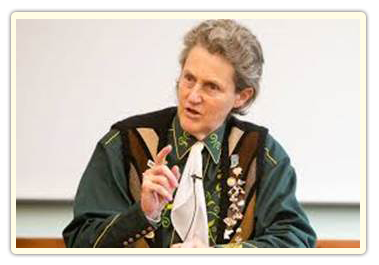 Welcome to Temple Grandin's Official Autism Website